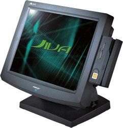 Posiflex JIVA5700 POS Touch Computer
