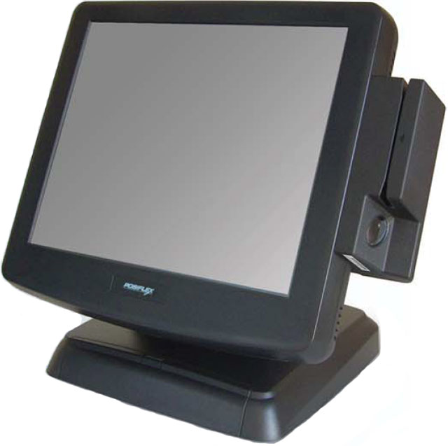 Posiflex KS 6215 POS Touch Computer