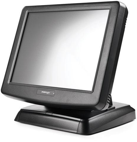 Posiflex KS6700 Series: KS6715 POS Touch Computer
