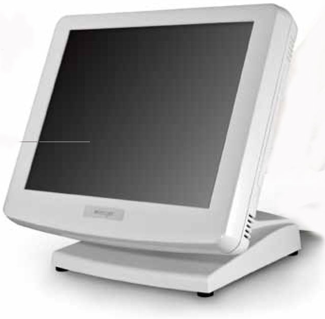 Posiflex KS7500 Series POS Touch Computer