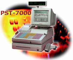 Posiflex PST7000 POS Touch Computer