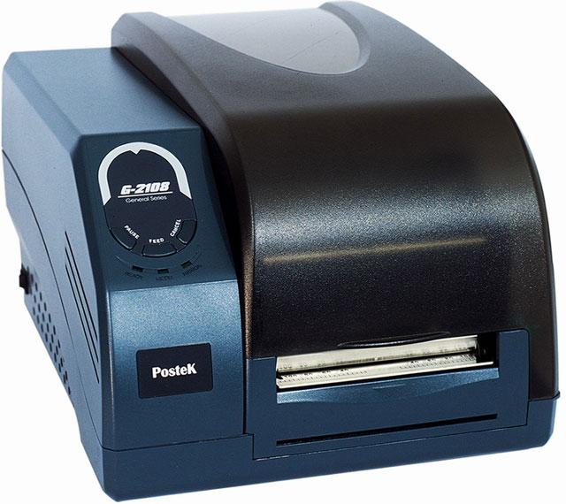 Postek G-2108 Printer