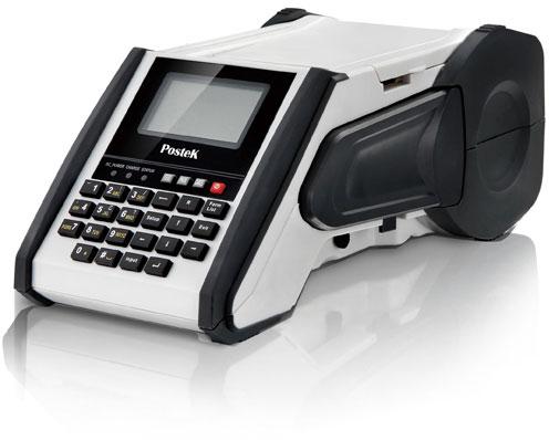 Postek V 6 Printer