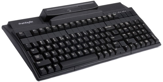 Preh KeyTec MC147 Series Keyboard