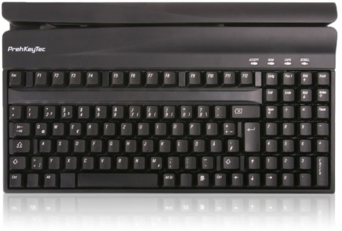 Preh KeyTec MC-111 Keyboard