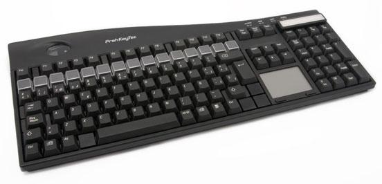 Preh KeyTec MCI3100 Keyboard