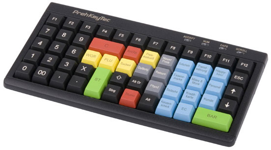 Preh KeyTec MCI60 Keyboard