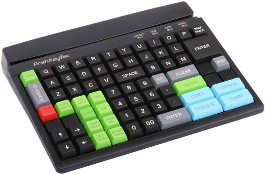 Preh KeyTec MCI 84 Keyboard