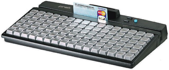 Preh KeyTec MCI 96 Series Keyboard