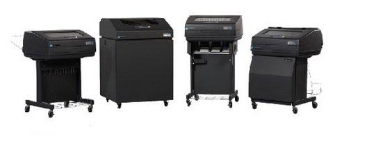 Printronix P8000 Printer