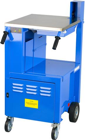 Printronix Print Cart Mobile Cart