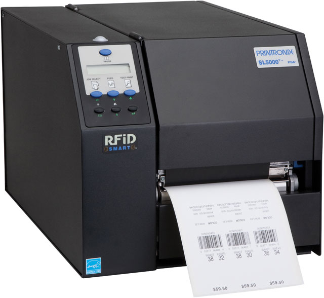 Printronix SL5000 R RFID Printer