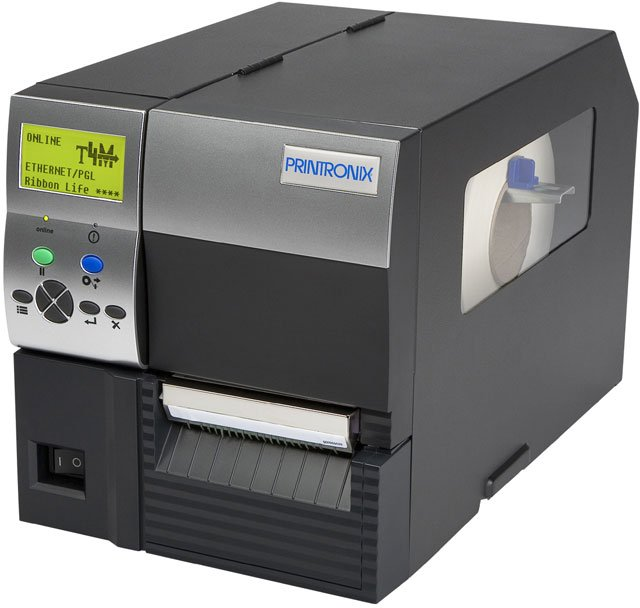 Printronix T4M Printer