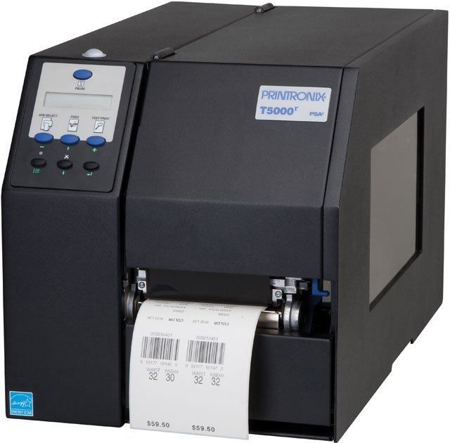 Printronix T5000r Series Printer