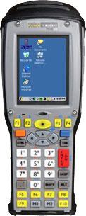 Psion Teklogix 7535 G2 Hand Held Computer