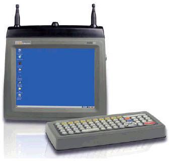 Psion Teklogix 8530G2 Terminal