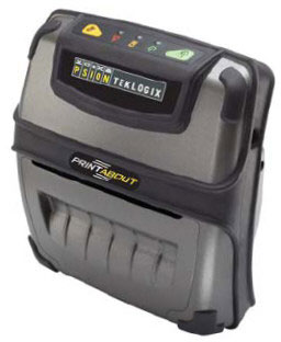 Psion Teklogix Printabout Printer