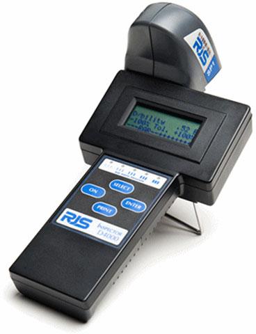 RJS Inspector D4000 SP Verifier