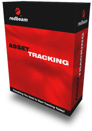 RedBeam Asset Tracking Asset Tracking Software