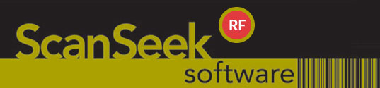 RioScan Scanseek RF Software Inventory Software