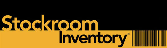 RioScan Stockroom Inventory Inventory Software