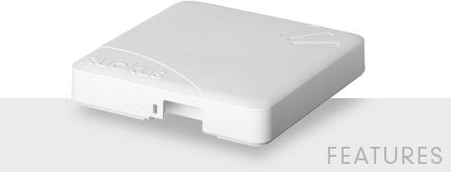 Ruckus ZoneFlex 7372 Access Point