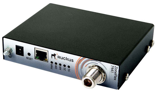 Ruckus Zone Flex 7441 Access Point