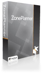 Ruckus Zone Planner Software