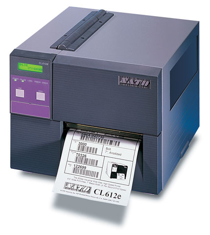 SATO CL612 e Printer