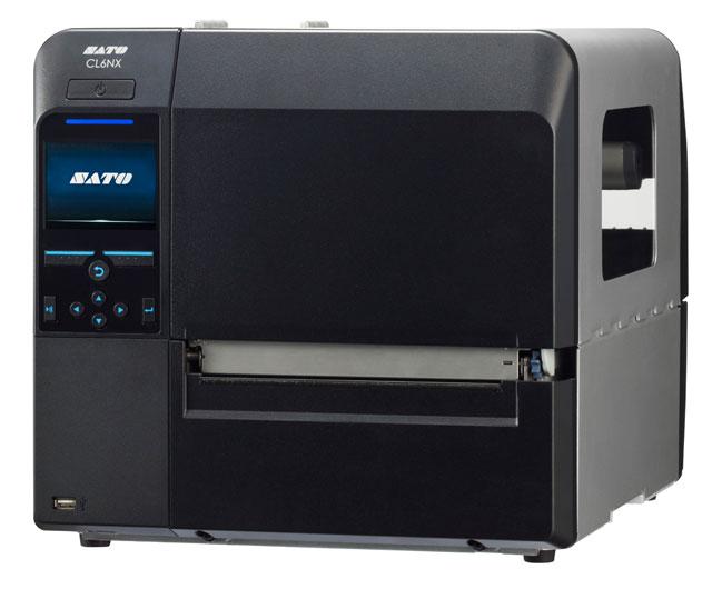 SATO CL6NX Printer