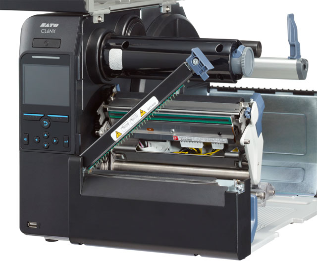 SATO CL6NX Printer