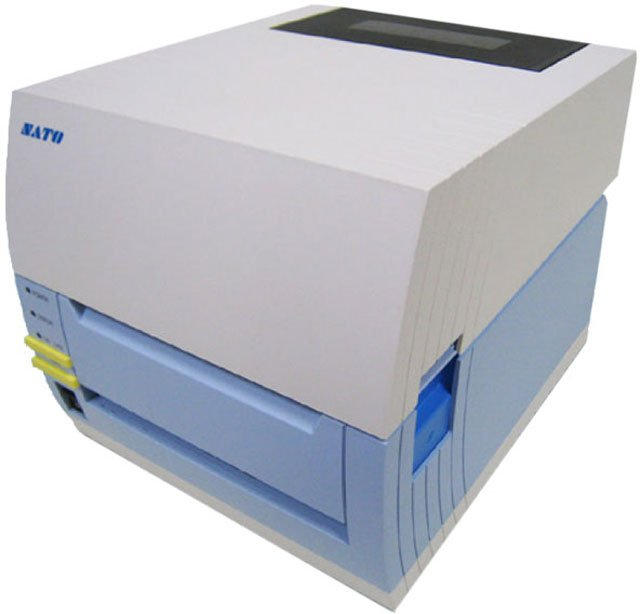 SATO CT 408i Printer