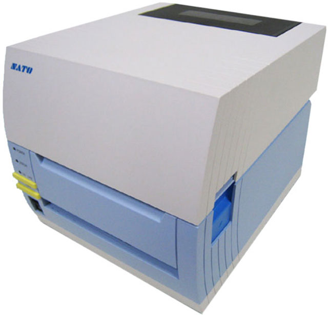 SATO CT 424i Printer