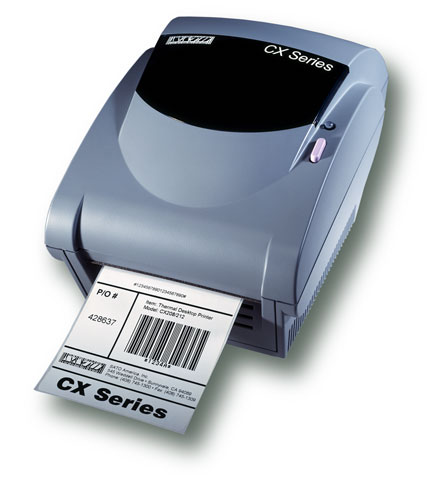 SATO CX208: CX Series Printer