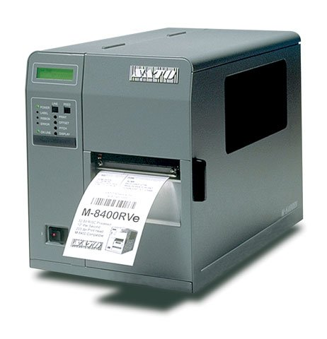 SATO M-8400 RV e Printer