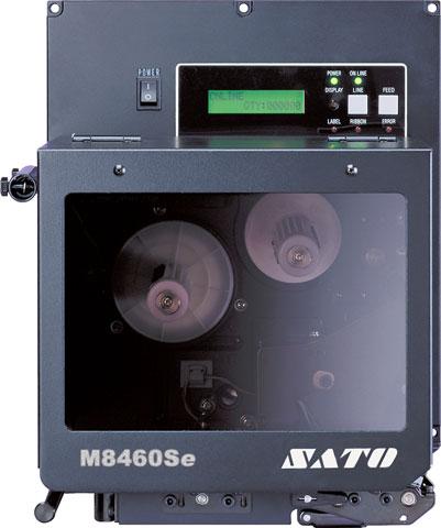 SATO M8460Se Print Engine