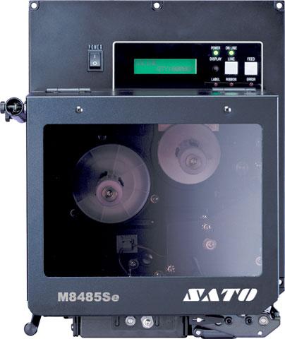SATO M8485Se Print Engine