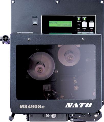 SATO M8490Se Print Engine