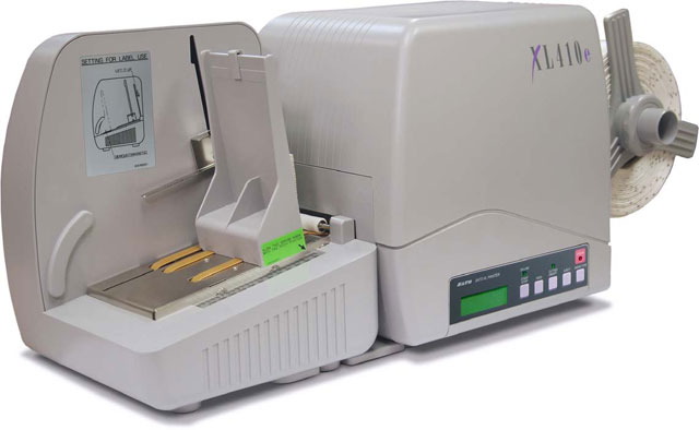 SATO XL 410e Printer
