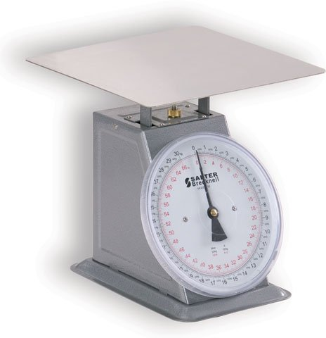 Brecknell 250 Series Scale