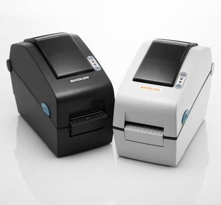 Samsung-Bixolon SLP-D220 Printer