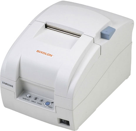 Samsung-Bixolon SRP275 Printer
