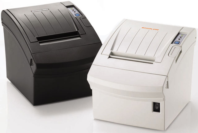 Samsung-Bixolon SRP-350 Plus II Printer