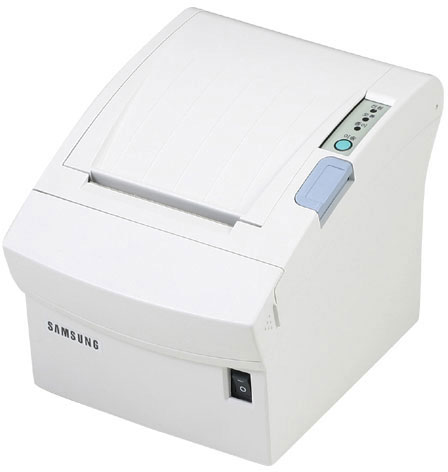 Samsung-Bixolon SRP350 Printer