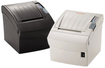 Samsung-Bixolon SRP 350 II Printer