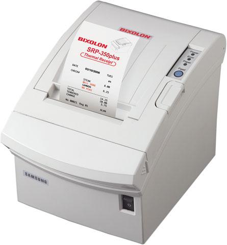 Samsung-Bixolon SRP350 Plus Printer