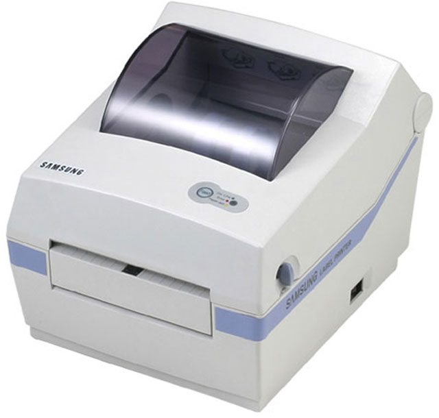 Samsung-Bixolon SRP770 Printer