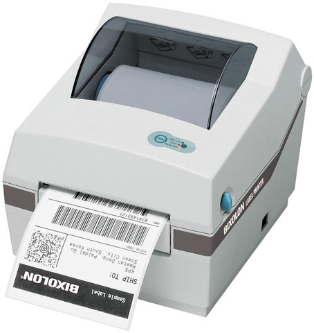 Samsung-Bixolon SRP770 II Printer