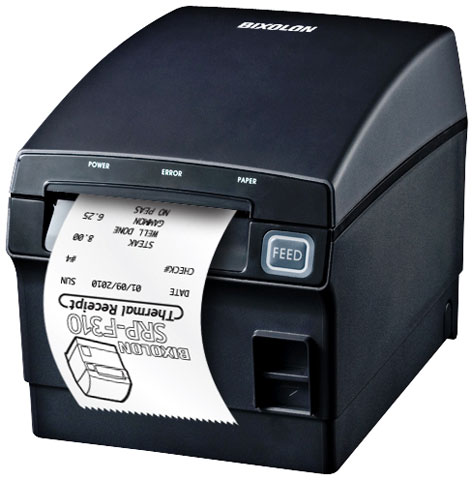 Samsung-Bixolon SRP F312 Printer