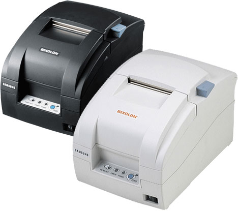 Samsung-Bixolon SRP-275II Printer